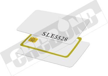 CRCBOND智能卡IC卡封装UV胶 1