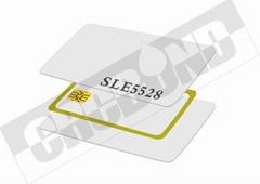 CRCBOND智能卡IC卡封裝UV膠