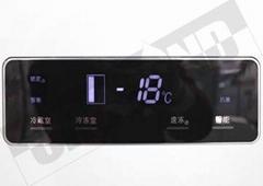CRCBOND冰箱面板VCM面板UV膠