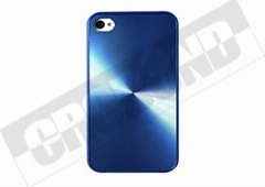 CRCBOND手机拉丝纹CD纹转印UV胶