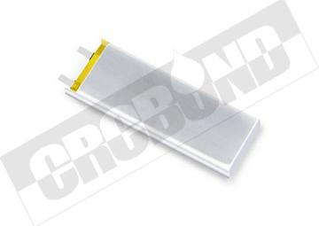 CRCBOND软包电池保护UV胶 1