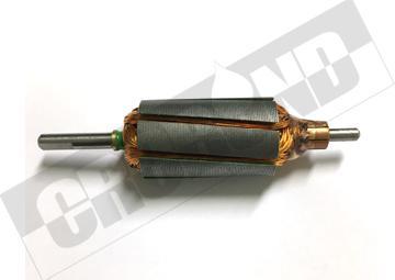 CRCBOND电机定子密封防水UV胶