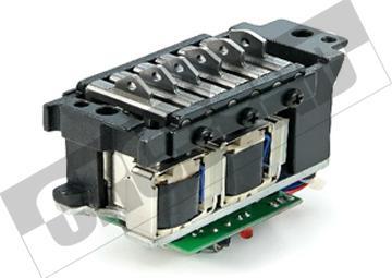 CRCBOND针织电脑横机选针器UV胶