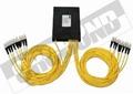 CRCBOND光纤光路光开关UV胶