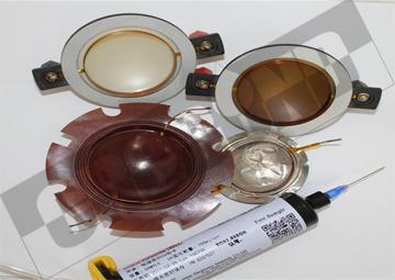 CRCBOND低能量快速固化灌封UV胶 1