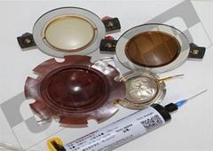 CRCBOND低能量快速固化灌封UV胶