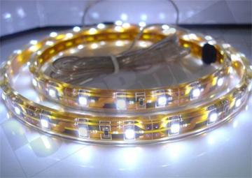CRCBOND LED软灯条粘结UV胶 3