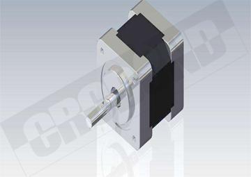 CRCBOND电机编码器焊点保护UV胶 2