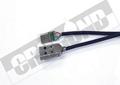 CRCBOND USB接口防水封装UV胶 2