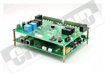 CRCBOND电动汽车充电桩防水UV胶 1