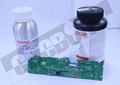 CRCBOND电动汽车充电桩防水UV胶 2