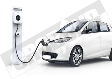 CRCBOND電動汽車充電樁防水UV膠 3