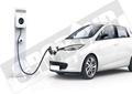 CRCBOND电动汽车充电桩防水UV胶