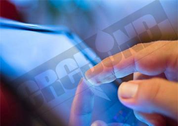 CRCBOND LOCA液态光学透明胶 3
