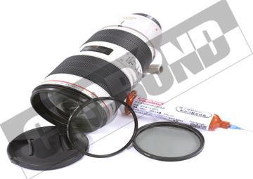 CRCBOND光學鏡頭粘結UV膠 1