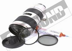 CRCBOND光學鏡頭粘結UV膠