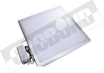 CRCBOND LED平板灯封装UV胶 2