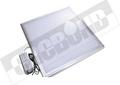 CRCBOND LED平板灯封装UV胶