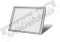 CRCBOND LED平板灯封装UV胶 3