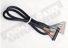 CRCBOND汽車連接線加固UV膠