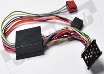 CRCBOND汽车连接线加固UV胶 3