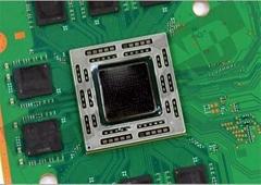 CRCBOND集成电路芯片保护黑色UV胶 (热门产品 - 1*)