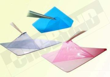 CRCBOND多色彩色UV胶 1
