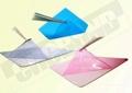CRCBOND多色彩色UV胶