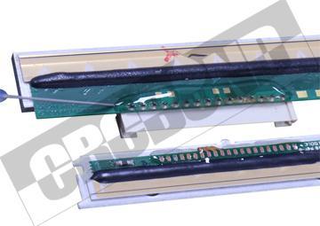 CRCBOND电池驱动板双重固化UV胶 1