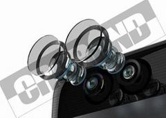 CRCBOND攝像頭AA製程工藝UV膠