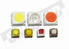 CRCBOND LED燈珠粘結UV膠