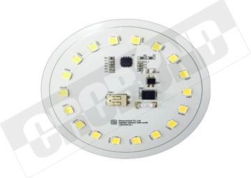 CRCBOND LED灯珠粘结UV胶 2