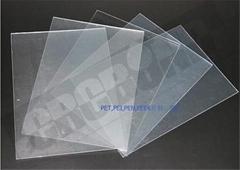 CRCBOND PET薄膜耐黃變UV膠
