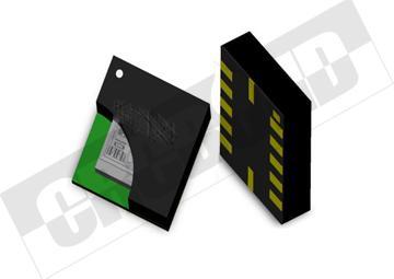 CRCBOND微机电系统MEMS封装UV胶 2