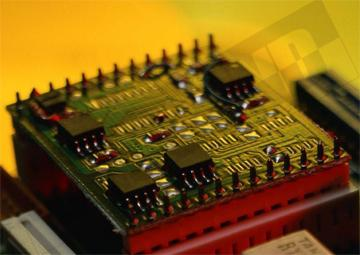 CRCBOND電子半導體元件封裝UV膠 1