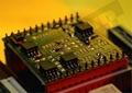 CRCBOND电子半导体元件封装UV胶