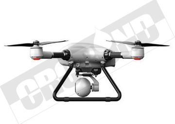CRCBOND无人机摄像头科学防抖UV胶 1