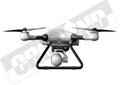 CRCBOND无人机摄像头科学防抖UV胶