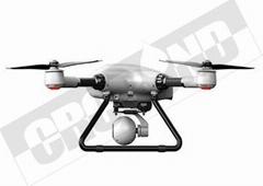 CRCBOND無人機攝像頭科學防抖UV膠