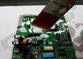 CRCBOND PCB板保护双重固化UV胶