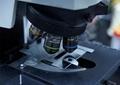 CRCBOND光学显微镜组装UV胶
