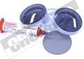 CRCBOND光學偏光鏡片膠合