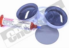 CRCBOND光学偏光镜片胶合UV胶