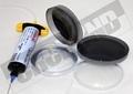 CRCBOND光學偏光鏡片膠合UV膠 2