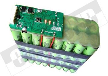 CRCBOND鋰電池保護板UV膠 1