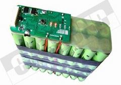 CRCBOND鋰電池保護板UV膠