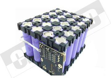 CRCBOND鋰電池保護板UV膠 2