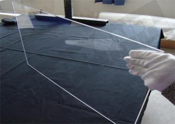 CRCBOND耐高温高压视窗玻璃粘接UV胶 2