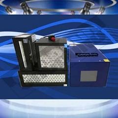 UVled面光源|冷光源固化机