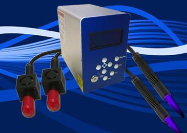 CRCBONDuv胶水固化用UVLED点光源(UVLED冷光源) 1